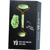 YÙ BEAUTY - Gesichtspflege - Jade Face Roller