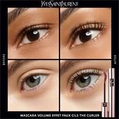 Yves Saint Laurent - Augen - The Curler Mascara Volume Effet Faux Cils