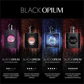 Yves Saint Laurent - Black Opium - Eau de Parfum Spray Intense