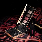 Yves Saint Laurent - Fall Winter Look 2020 - Couture Eye Palette