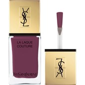 Yves Saint Laurent - Fall Winter Look 2020 - La Laque Couture