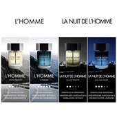 Yves Saint Laurent - L'Homme - Eau de Toilette Spray