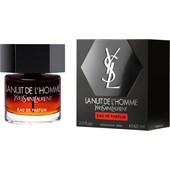 Yves Saint Laurent - La Nuit De L'Homme - Eau de Parfum Spray
