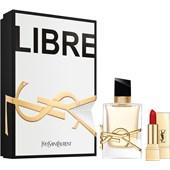 Yves Saint Laurent - Libre - Geschenkset