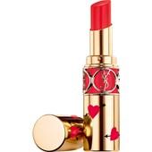 Yves Saint Laurent - Lábios - Collector Edition Rouge Volupte Shine