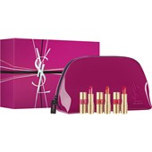 Yves Saint Laurent - Lips - Gift set