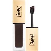 Yves Saint Laurent - Lèvres - Tatouage Couture