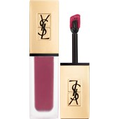 Yves Saint Laurent - Lips - Tatouage Couture