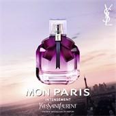 Yves Saint Laurent - Mon Paris - Intensément Eau de Parfum Spray