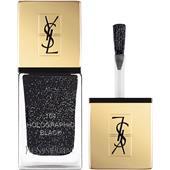 Yves Saint Laurent - Nails - The Holographics La Lacque Couture