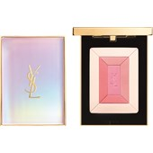 Yves Saint Laurent - Spring Look 2019 - Face Palette Shimmer Rush