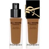 Yves Saint Laurent - Teint - Encre de Peau All Hours Foundation