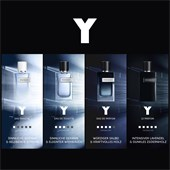 Yves Saint Laurent - Y - Eau de Toilette Spray