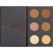 ZOEVA - Concealer - Cream Contour Spectrum Palette