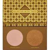 ZOEVA - Highlighter - Caramel Melange Highlighting Palette