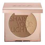 ZOEVA - Highlighter - Radiant Bronzer
