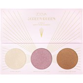 ZOEVA - Highlighter - Screen Queen Highlighting Palette