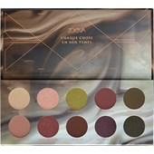 ZOEVA - Eye Shadow - Café Eyeshadow Palette