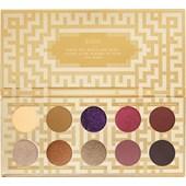 ZOEVA - Eye Shadow - Heritage Eyeshadow Palette