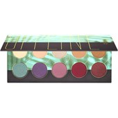 ZOEVA - Eye Shadow - Offline Eyeshadow Palette