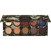 ZOEVA - Eye Shadow - Opulence Eyeshadow Palette