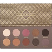 ZOEVA - Eye Shadow - Plaisir Vol. 2 Eyeshadow Box