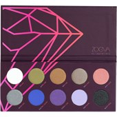 ZOEVA - Eye Shadow - Retro Future Eyeshadow Palette