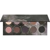 ZOEVA - Eye Shadow - Smoky Eyeshadow Palette