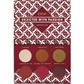 ZOEVA - Eye Shadow - Spice Of Life Eyeshadow Travel Palette
