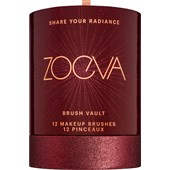 ZOEVA - Brush sets - Brush Vault