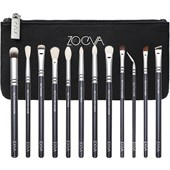 ZOEVA - Brush sets - Complete Eye Set