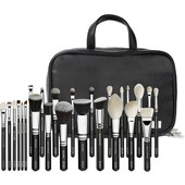 ZOEVA - Pinselsets - Make-up Artist Zoe Bag