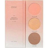 ZOEVA - Rouge - Basic Moment Blush Palette
