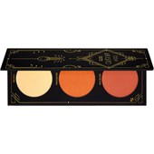 ZOEVA - Rouge - Blush Palette Aristo