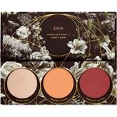 ZOEVA - Rouge - Blush Palette Opulence