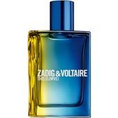 Zadig & Voltaire - This Is Him! - This Is Love! Eau de Toilette Spray