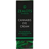 Zealots of Nature - Eye care - Cannabis Eye Cream