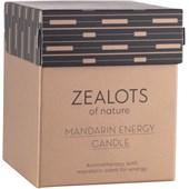 Zealots of Nature - Duftkerzen - Mandarin Energy Candle
