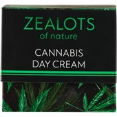 Zealots of Nature - Moisturizer - Cannabis Day Cream
