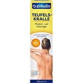 Zirkulin - Beruhigung & Nerven - Teufelskralle Gel