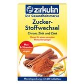 Zirkulin - Beruhigung & Nerven - Zucker-Stoffwechsel