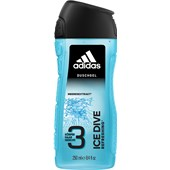 Adidas - Ice Dive - Shower Gel