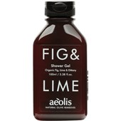 aeolis - Body care - Fig & Lime Energizing Shower Gel