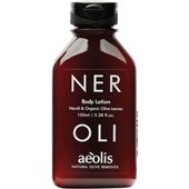 aeolis - Body care - Neroli Ultimate Care Body Lotion