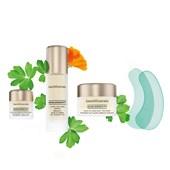 bareMinerals - Moisturising care - Green Tea Herbal Eye Mask