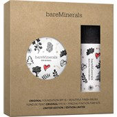 bareMinerals - Foundation - Gift Set