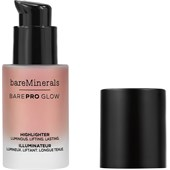 bareMinerals - Highlighter - barePro Glow