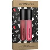 bareMinerals - Lipgloss - Geschenkset