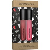 bareMinerals - Lipgloss - Gift Set