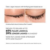 bareMinerals - Mascara - Strength & Length Serum-Infused Mascara